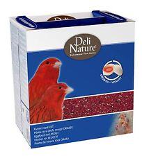 Deli Nature Eifutter rot für Kanarien 1 kg