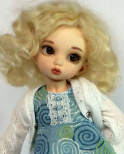 Fairyland Little Fee Pipi Bjd Boy - Custom Faceup, Body Blushing, Clothes, Box