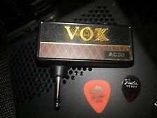 Vox Ac30 Guitar/Bass Headphone Amplifier
