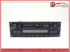 VW Autoradio Radio Kassette OHNE CODE 7D0035152B 7649205360 BLAUPUNKT ORIGINAL