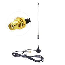 Baofeng UV-82 Dual Band UHF/VHF Radio Replacement Omni SMA Female Radio Antenna