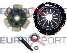 Mitsubishi 1.6L 1.8L Competition Clutch 6 Puck Sprung Stage 4 Kit 5051-1620