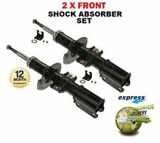 Pour Volvo S70 2.0 2.3 2.4 2.5 TDI 1997-2000 2 x Front Shock absorber Provocateur Set