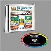 The Beach Boys - SMiLE Sessions (2011) CD