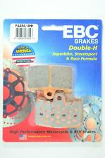 Sintered Double-H Brake Pads EBC FA454/4HH