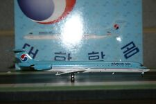 JC Wings 1:200 Korean Air Mcdonnell Douglas MD-80 HL7225 (XX2087) Die-Cast Model