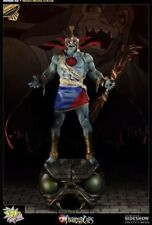 SIDESHOW POP CULTURE SHOCK PCS THUNDERCATS MUMM-RA  STATUE EXCLUSIVE VERSION