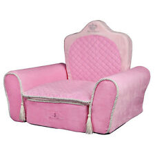 TRIXIE My Princess Throne Pink For Dogs, NEW