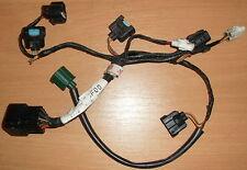 SUZUKI GSX R 600 wvbg Mazo de cables aprovechar sistema inyección
