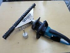 Sfs Procutter 275 Closed Cell Spray Foam Insulation Cutting Amp Removal Tool