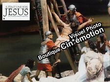 8 Photos 21x28cm + Synopsis (2000) IL ÉTAIT UNE FOIS JÉSUS - THE MIRACLE MAKER