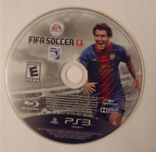 FIFA SOCCER 13 PS3 TESTED - DISC ONLY