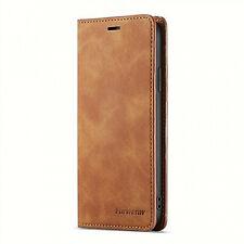 Etui Haute Qualité pour iPhone, Samsung & Huawei - Coque souple Housse Rabattabl