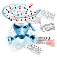 Telepathy - versione grande - Mentalismo - Giochi di Magia