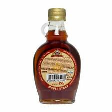 Maple Joe Canadian Grade A Maple Syrup, 250g