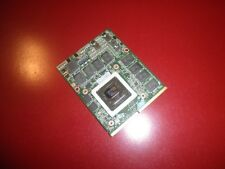 HP 596062-001, 505986-001 NVIDIA Quadro FX 2800M (N10E-GLM) 1GB GDDR3 Video Card