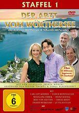 Der Arzt vom Wörthersee - Schatten im Paradies Staffel 1 mit Heinz Hoenig NEU