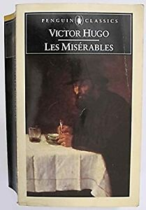 Les Miserables, Victor Hugo, Used; Good Book