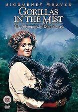 Gorilles dans la brume DVD NOUVEAU DVD (1000085145)