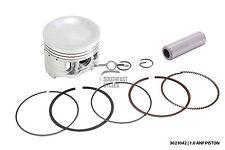 1mm oversize piston and ring kit for Honda Wave Innova ANF125