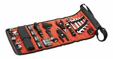 Black and Decker A7144-XJ Handy Roll-Up Tool Bag with Automobile Tools