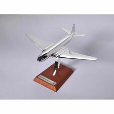 De Havilland DH-106 Comet 1949 Atlas Editions Silver Classics Aircraft. # 011.