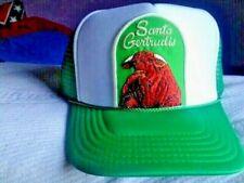 SANTA GERTRUDIS CATTLE COW HAT CAP