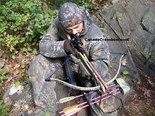 Hunting Crossbow from CanadaCrossbow.com