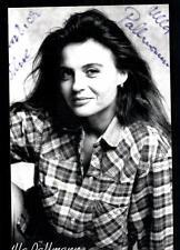 Ulla Pallmann Autogrammkarte Original Signiert ## BC 26264