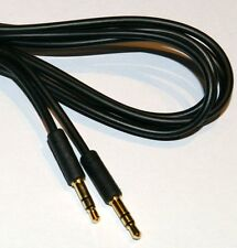 3FT. CABLE TO CONNECT IPOD-CELL PHONE-MP3-MP4 TO  BOSE WAVE MUSIC SYSTEMS