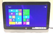 HP 19-2304 AMD E1-6010 1.35GHz 4GB 1TB DVD/RW WiFi All In One