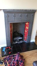 More details for gallery edwardian cast iron fireplace