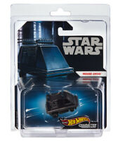 """SDCC 2019 Exclusive Hot Wheels Mouse Droid Van 1.5"""" IN STOCK!! In figure sheild"""
