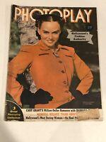 PHOTOPLAY MAGAZINE - November, 1940 - PAULETTE GODDARD