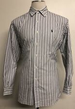 Men Polo Ralph Lauren Shirt Button Down Sz XL