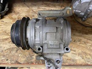 Porsche 993 AC Compressor 96412612102