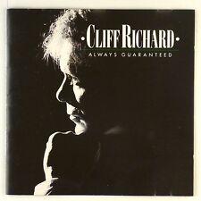 CD - Cliff Richard - Always Guaranteed - A4012