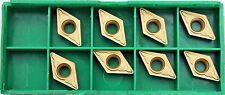8 pezzi lastre di svolta MITSUBISHI DCMT 11t308-sv, ue6020, DCMT 32.52sv