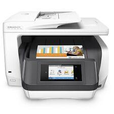 HP OfficeJet Pro 8730 All-in-One Multifunktionsdrucker Drucker Scanner Kopierer