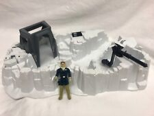 Vintage Star Wars Imperial Attack Base Generator Box Part