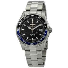 Invicta Pro Diver Black Dial Batman Bezel Men's Watch 25821