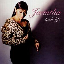 Jacintha - Lush Life / SACD (Multichannel)