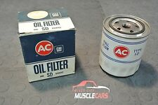 NOS AC SD 1963-72 Opel Oil Filter