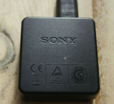 Genuine official original SONY AC-UB10C AC ADAPTOR + Power cable