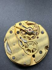 1940s Jaeger lecoultre Movement P.478 working