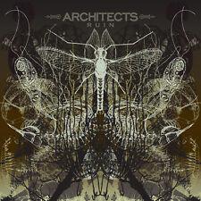 Architects - Ruin. CD. Distort Entertainment - DE11.