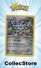 ☺ pokemon card reverse click 72/114 vf neuve-xy11 offensive steam