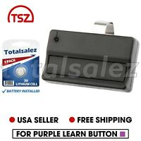 Replacement for Liftmaster 371lm Chamberlain Sears Craftsman 950D 950CD Remote