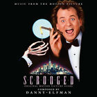 Scrooged - Complete Score - Limited 3000 - Danny Elfman