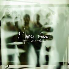 Mais Uma Pagina von Maria Gadu (2014), Neu OVP, CD